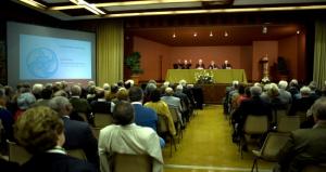 Congresso: Seminários, da memória à profecia