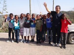 Cabo Verde: experiência única!…