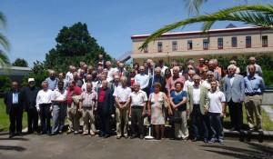 Ecos da Magna 2014 da UNIASES…