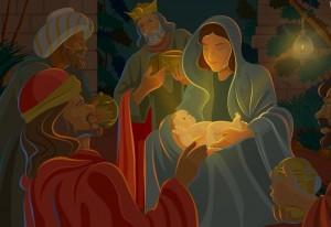 Feliz Natal!…