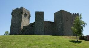 UASP por terras de Montalegre …