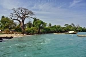 Por mares dantes navegados! 2ª etapa: Guiné-Bissau …