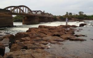 Ecos da Guiné: Vamos ao Saltinho! …
