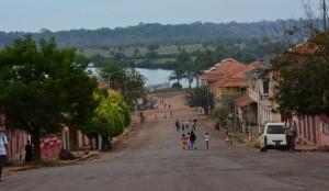 Ecos da Guiné: É Domingo (em Bafatá) …
