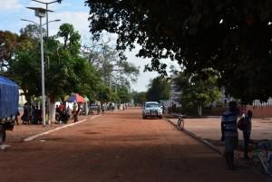 Ecos da Guiné: GABU – que te aconteceu?