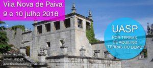 Jornadas Culturais 2016: Por Terras de Aquilino!