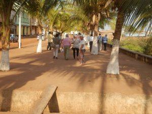 """Ecos da Guiné: Por mares e ares dantes """"navoados"""" IIº ."""