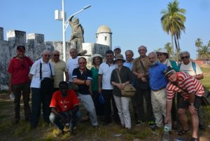 Ecos da Guiné: Memorial da escravatura …