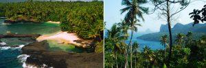 Rumo a São Tomé e Príncipe !…
