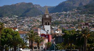 """""""Por Mares Dantes Navegados""""- IV Etapa: Madeira e Porto Santo"""