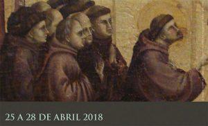 Oito séculos da presença franciscana em Portugal e no mundo .