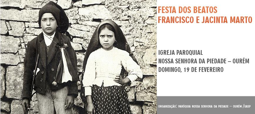 [:pt]Francisco e Jacinta, o Amor consumado ![:]