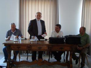 D. Anacleto Oliveira .