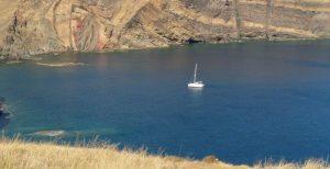De Cabo Verde a Porto Santo… Por Alfredo Monteiro .
