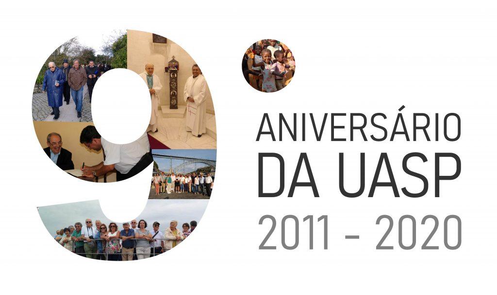 9º Aniversário da UASP
