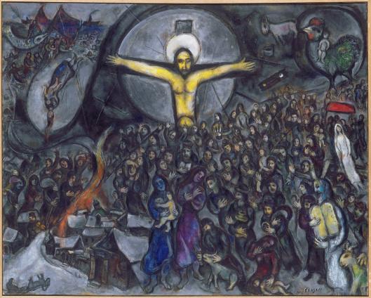 O resgate do escravo…