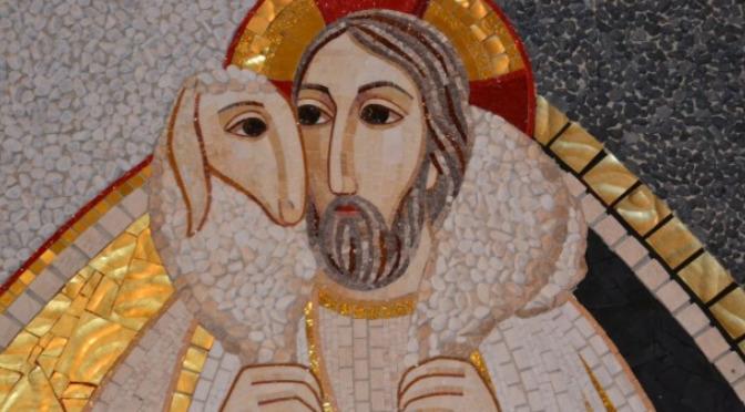 Na Eucaristia, presidir é servir Cristo e a Comunidade
