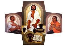 Eucaristia, banquete de duas mesas!